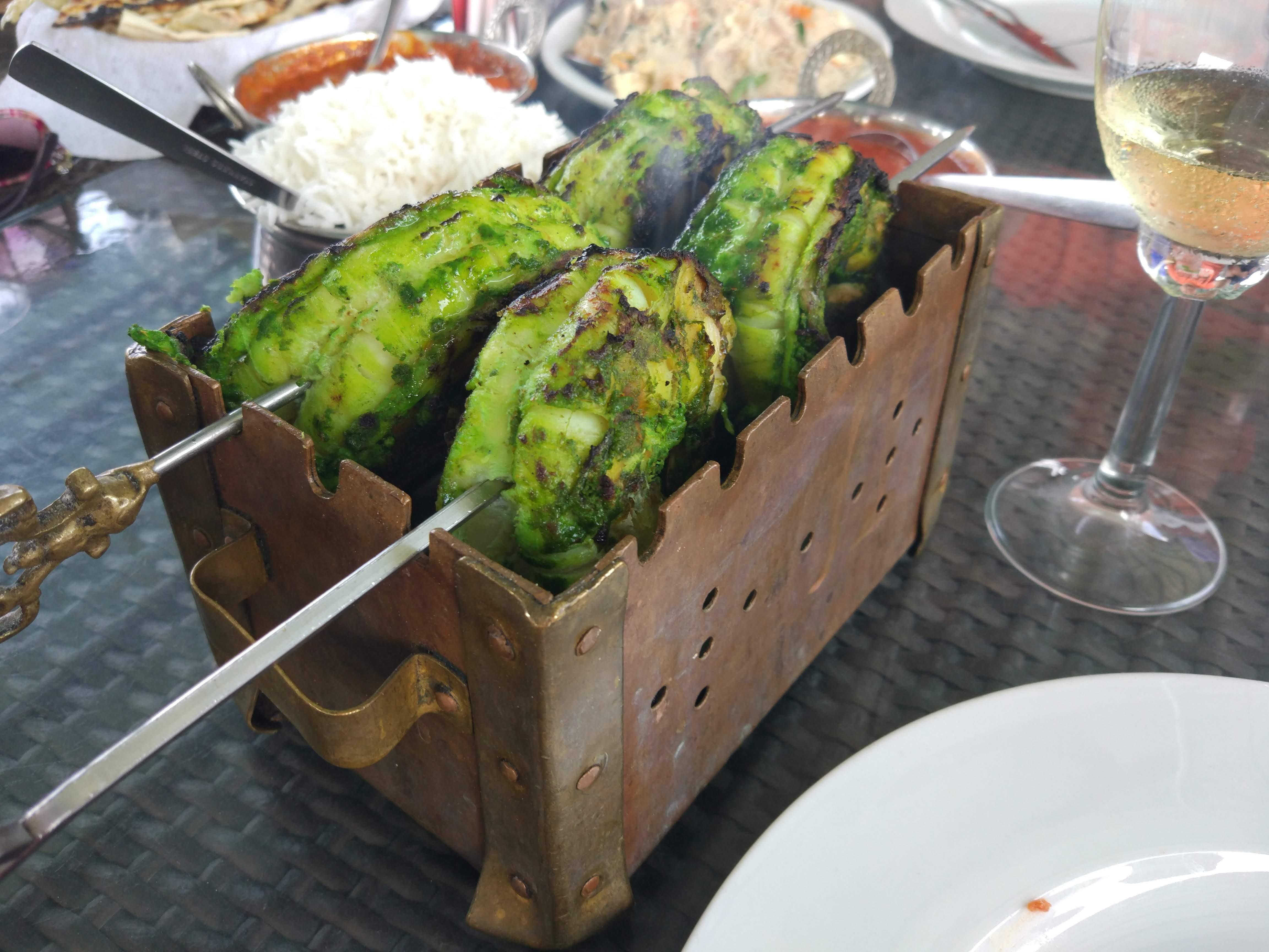Nigerijska kuhinja